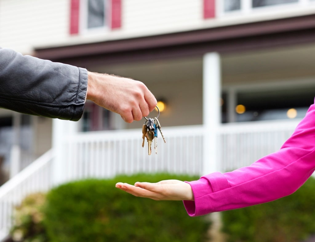 5 People To Trust With Your Spare House Keys