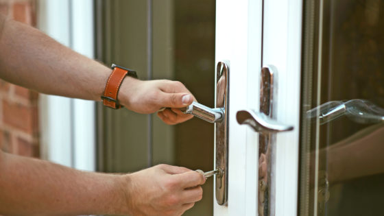 Rekeying vs. Changing Locks: Which is Best? -